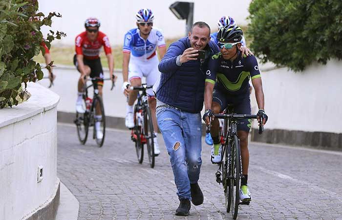 Nairo Quintana: Lo que nadie vio de la victoria del colombiano
