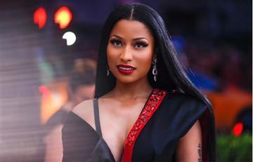 Nicki Minaj: Así era su cuerpo antes de las cirugías