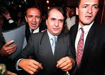 Caso Galán: Alberto Santofimio obtiene casa por cárcel
