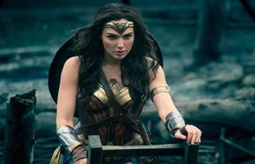 ¿Dónde ver 'La Mujer Maravilla'?