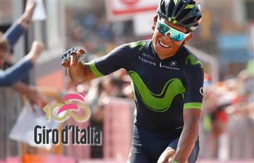 Giro de Italia: Etapa 10 EN VIVO