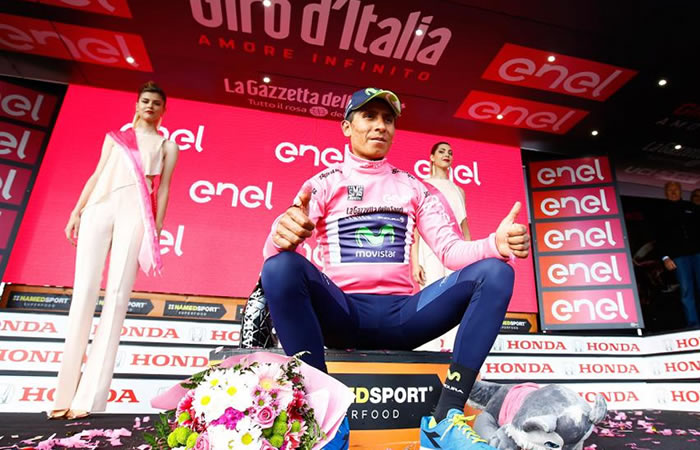 Giro de Italia: Previa etapa 10