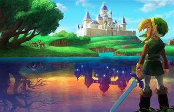 Nintendo prepara la llegada de Zelda a los smartphones