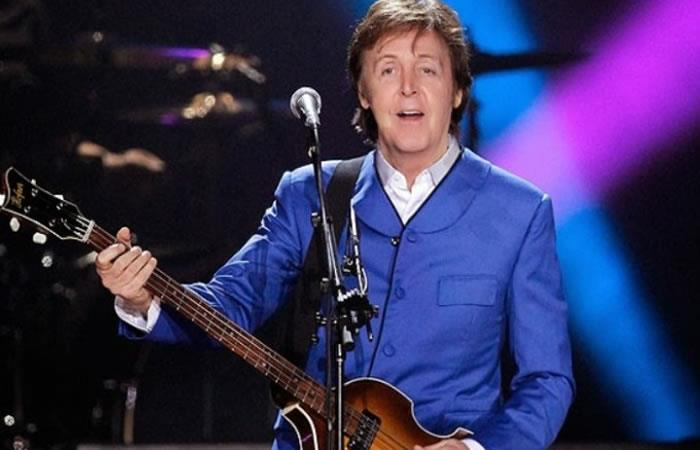 Paul McCartney será parte del reparto de Piratas del Caribe