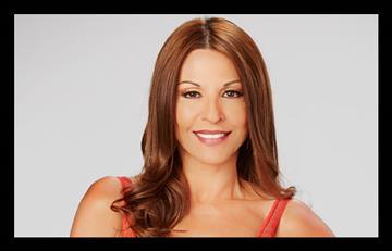Amparo Grisales regresa a la pantalla en 'La Ley del Corazón'
