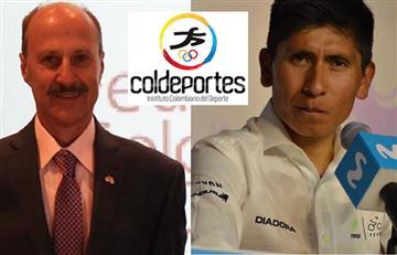 Fedeciclismo: Coldeportes defendió la elección de su presidente