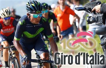 Giro de Italia: EN VIVO etapa 11