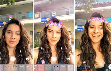 Instagram: ¿Cómo usar los filtros faciales?