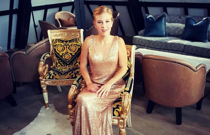 Miss Mundo y su primera participante con 'discapacidad'