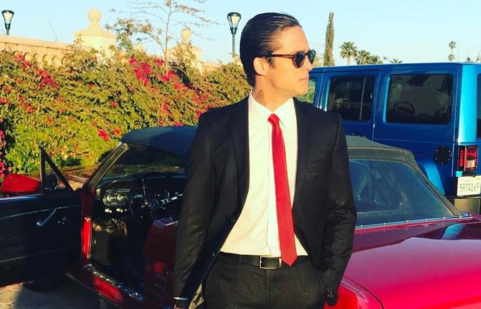 Netflix: Diego Bonaeta será Luis Miguel en la serie