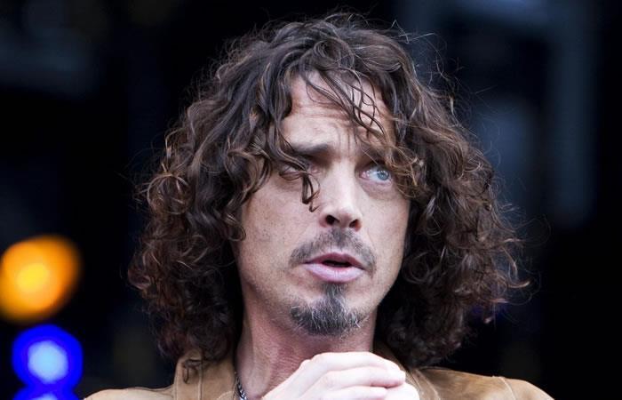 Chris Cornell: Autopsia revela el suicidio del cantante