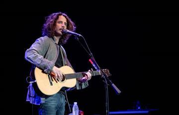 Chris Cornell: Las 5 canciones más recordadas