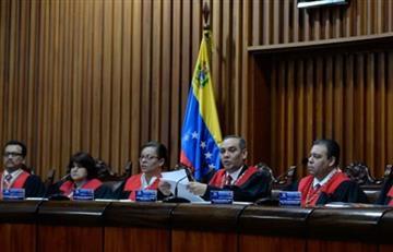 Estados Unidos sanciona a jueces venezolanos