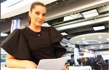 Jessica de la Peña: Así confirmó la noticia de su embarazo