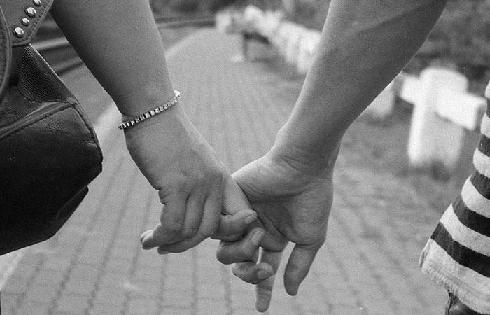 Mujer finge secuestro para poder estar con su amante