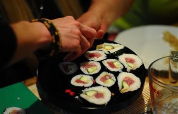 YouTube: Anisakiasis, el parásito del sushi que pone en riesgo la vida