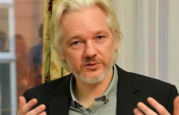 Assange asegura que no olvida ni perdona tras caso de violación