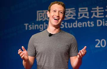 Mark Zuckerberg: Así se enteró que entró a Harvard