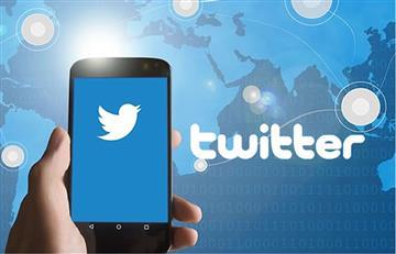 Twitter también sufre una gran caída