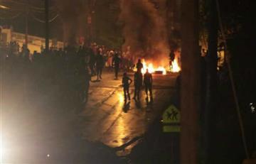 Buenaventura amanece con toque de queda tras disturbios
