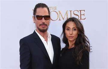 Chris Cornell: La sospecha de la mujer del cantante tras su suicidio