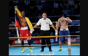 Colombia a semifinales del mundial de boxeo