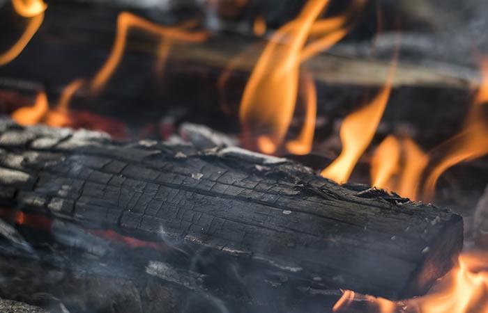 Hombre emborrachó y le prendió fuego a su expareja porque no quería estar con él