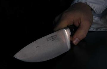 India: Mujer corta el pene de un hombre que intentó violarla