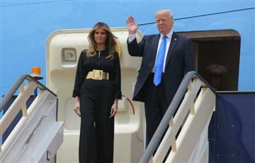 "Melania e Ivanka Trump habrían ""insultado"" la cultura de Arabia Saudita"