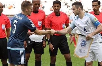 Mundial Sub 20: Argentina debuta con derrota
