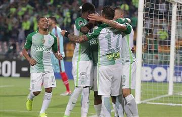 Nacional ante Cali busca ampliar récord histórico de puntos en Colombia