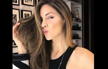 Valerie Domínguez sorprendió a sus seguidores con este sensual baile