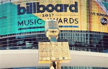 Billboard Music Awards: ¿Dónde y a qué hora ver los premios?