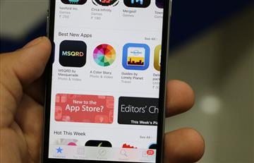 Apple: Tiendas virtuales ahora cobrarán en pesos colombianos