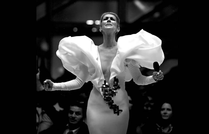 Billboard 2017: Celine Dion llevó