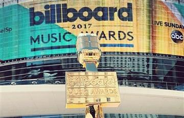 Billboard Music Awards 2017: Lista de ganadores