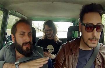 Despacito: Estos tres jóvenes italianos causan sensación en redes