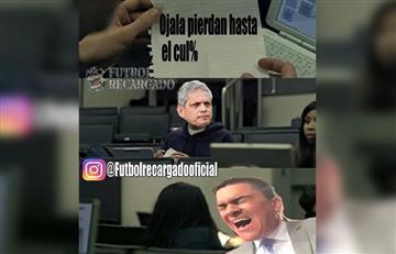 Eduardo Luis: Los memes que dejaron sus declaraciones en contra de Nacional