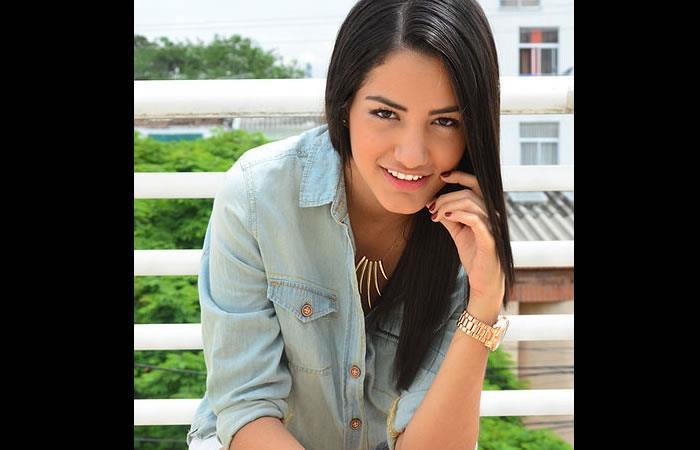 La actriz que interpretará al gran amor de Kaleth Morales