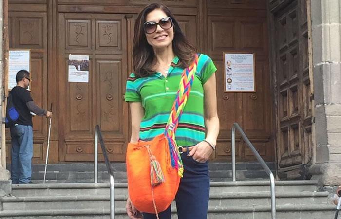 Lorena Meritano regresará a la televisión más hermosa que nunca