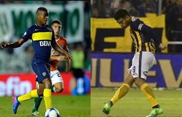 Primera División: Wilmar Barrios y Teófilo Gutiérrez se llevan los aplausos