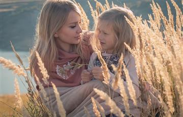 ¿Qué busca una madre soltera en su pareja?