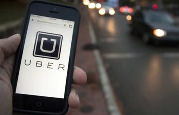 Uber anuncia paro para el próximo 10 de junio