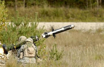 Venezuela tiene 5 mil misiles rusos