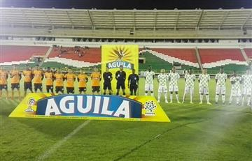 Boyacá Chicó venció a Llaneros en los Cuartos del Torneo Águila