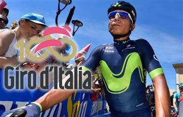 Giro de Italia: ¿Dónde ver la etapa 17?