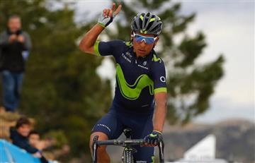 Giro de Italia: EN VIVO la etapa reina