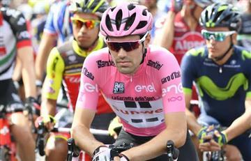 Giro de Italia: Lo que usted no vio de la etapa 16