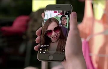 Facebook Live: La curiosa función para compartir pantalla con sus contactos