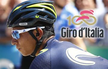 Giro de Italia: ¿Dónde ver la etapa 18?